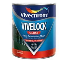 Vivechrom Vivelock Gloss