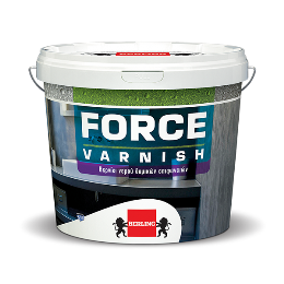 Berling Force Varnish Satine