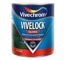 Vivechrom Vivelock Gloss 2,5lt
