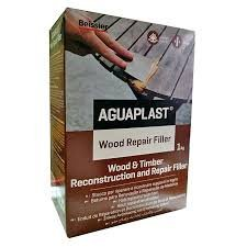Beissier Aguaplast Wood Repair Filler  1kg
