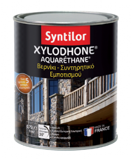 Syntilor Xylodhone Classic Aquarethane UV 750ml