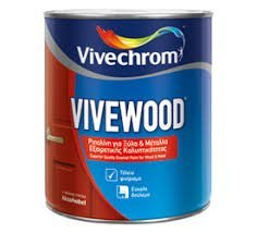 Vivechrom Vivewood